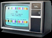 "1979 13"" Color Monitor"